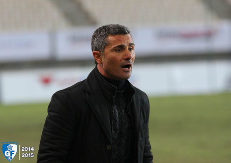 Olivier Saragaglia