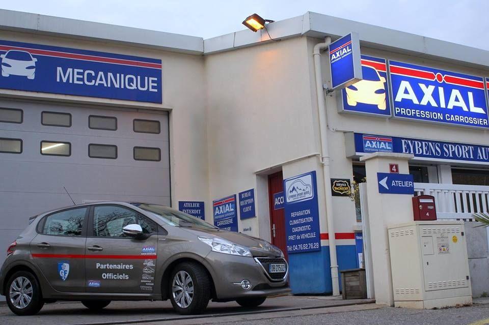 reparation et entretien de votre véhicule
