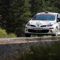 Rallye 15