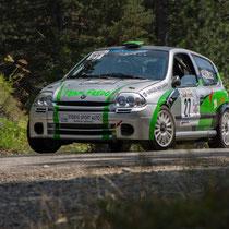 Rallye 16