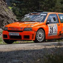 Rallye 18