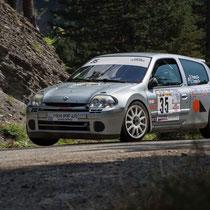 Rallye 20