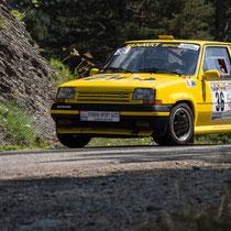 Rallye 21