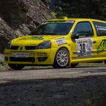 Rallye 23