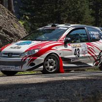 Rallye 25