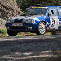 Rallye 34