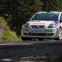 Rallye 35