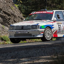 Rallye 36