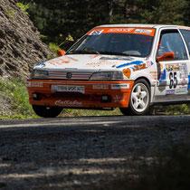 Rallye 37