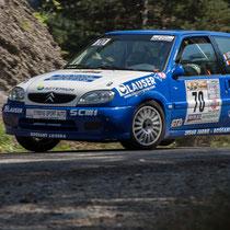 Rallye 39