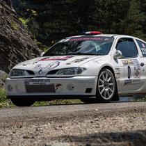 Rallye 4