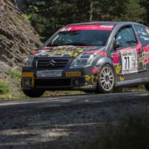 Rallye 40
