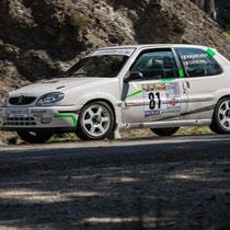 Rallye 45