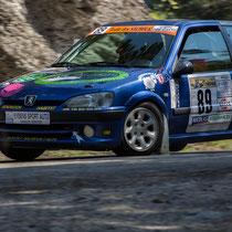 Rallye 50