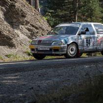 Rallye 54