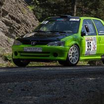 Rallye 55
