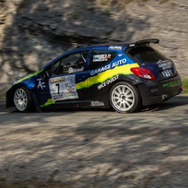 Rallye 58