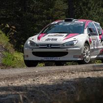 Rallye 6