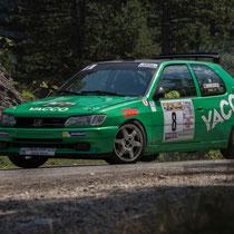 Rallye 8