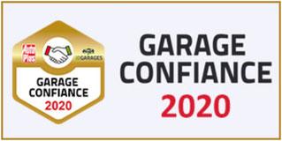 garage confiance 2020