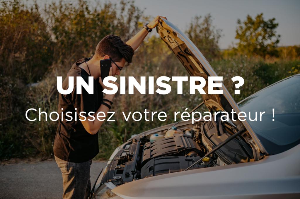 Libre choix réparateur-Eybens Sport Auto