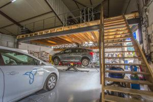 Garage Eybens Sport Auto