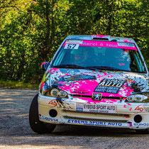 Rallye du Trièves 3