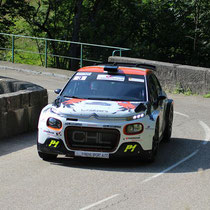 Rallye du Trièves 4