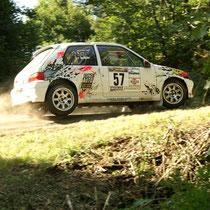 Rallye du Trièves 6