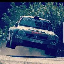 Rallye du Trièves 8