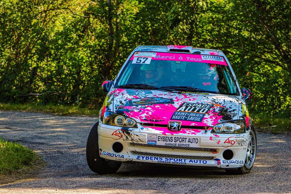 Rallye du Trièves